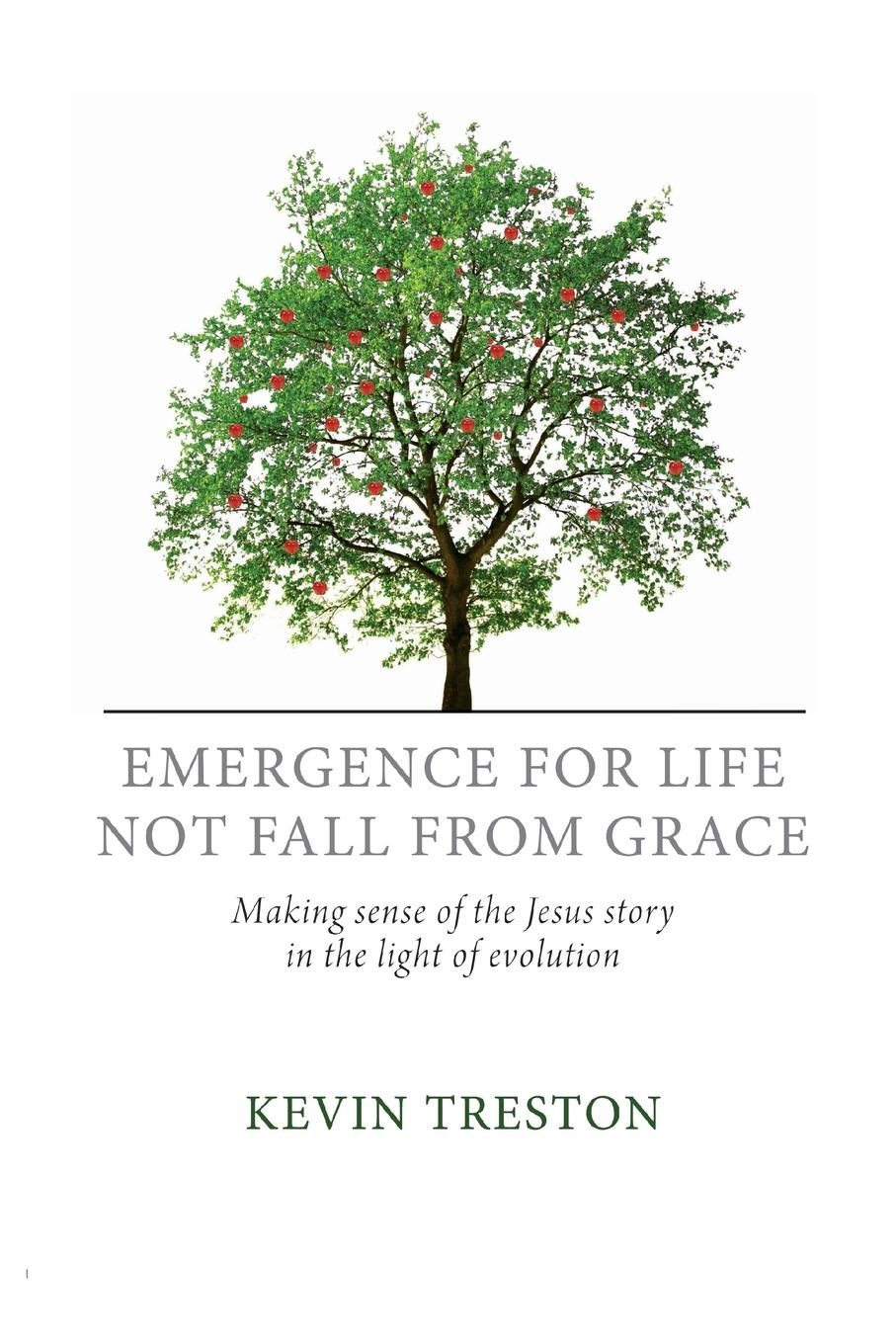 Kevin Treston Emergence for life not fall from grace. Making sense of the Jesus story in the light of evolution making sense of christian art