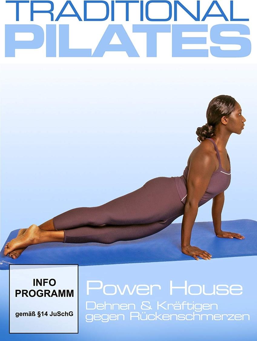 Juliana Afram: Traditional Pilates стоимость