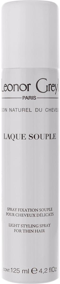 Лак для тонких волос Leonor Greyl, 125 мл leonor greyl восстанавливающий шампунь shampooing reviviscence 200 мл