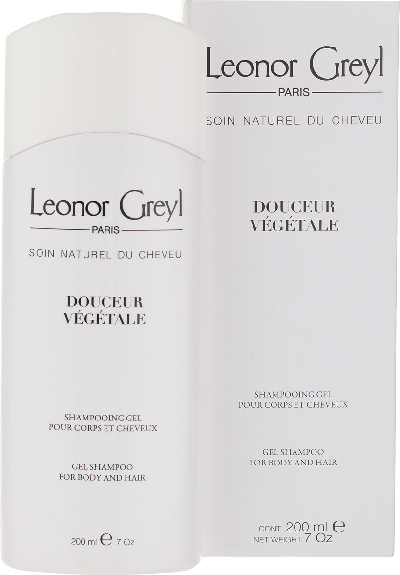 Крем-шампунь для волос и тела Leonor Greyl, 200 мл leonor greyl восстанавливающий шампунь shampooing reviviscence 200 мл