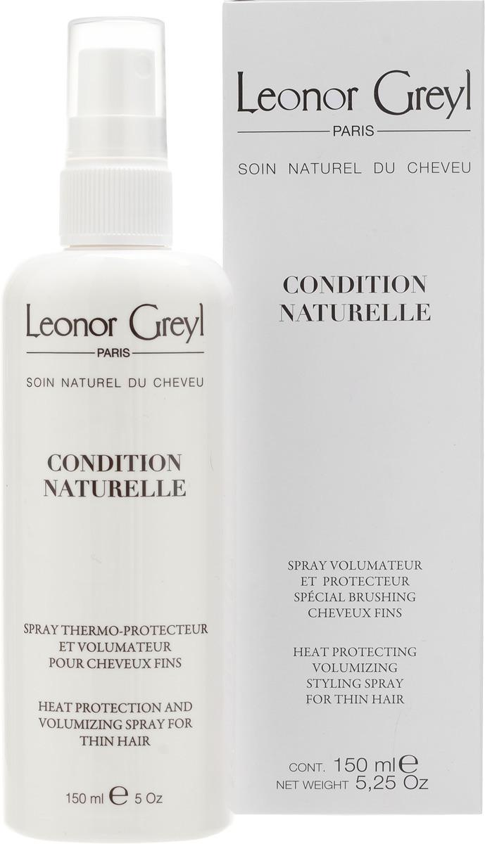 Кондиционер для укладки волос Leonor Greyl, 150 мл leonor greyl восстанавливающий шампунь shampooing reviviscence 200 мл