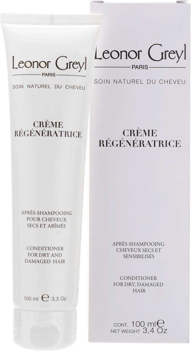 Кондиционер для волос Leonor Greyl, восстанавливающий, 100 мл leonor greyl восстанавливающий шампунь shampooing reviviscence 200 мл