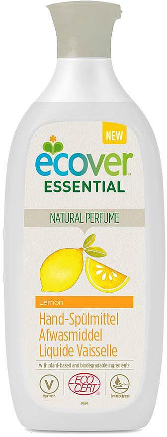 купить Специальное чистящее средство Ecover лимон, прозрачный по цене 368 рублей