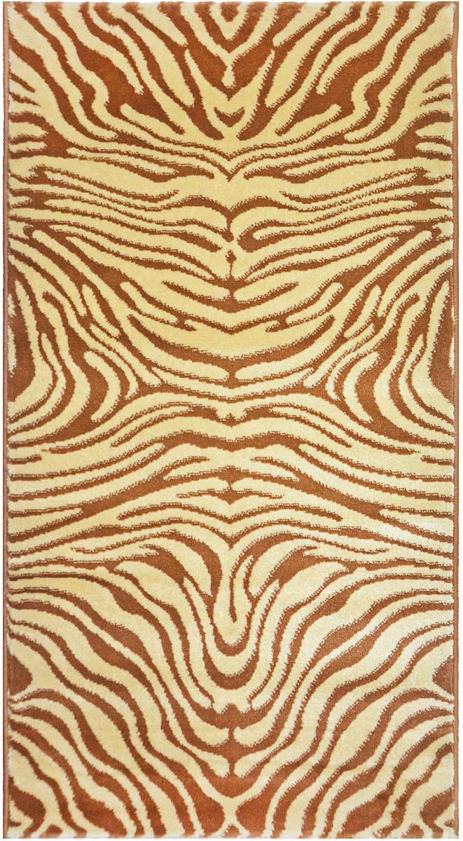 Ковер Kamalak Tekstil, прямоугольный, 100 x 150 см. УК-0038 ковер kamalak tekstil прямоугольный цвет кремовый 100 x 150 см ук 0400