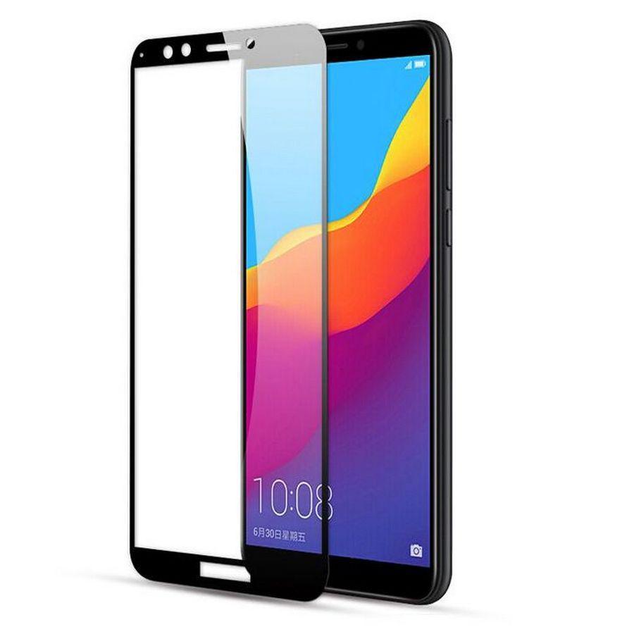 Защитное стекло Premium для Huawei Y6 Prime 2018 /Honor 7A Pro защитное стекло mobius huawei honor 7a pro y6 2018 белый