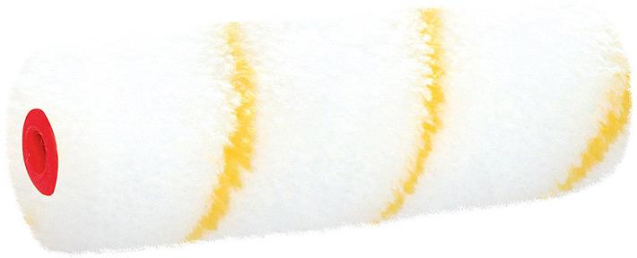 Валик малярный запасной Beorol Eleven, ворс 11 мм, 15/100 мм валик малярный запасной beorol hobby ворс 16 мм 15 100 мм
