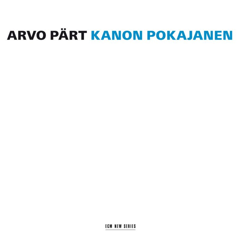 Тону Кэлжуст,Estonian Philharmonic Chamber Choir Arvo Part. Kanon Pokajanen (2 CD) arvo part orient