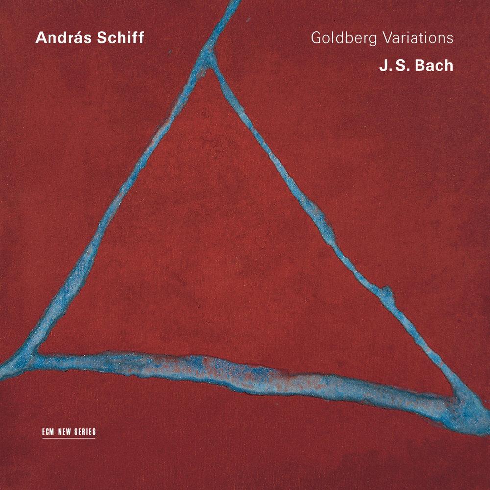 Andras Schiff. Bach/Goldberg-Variationen whoopi goldberg london