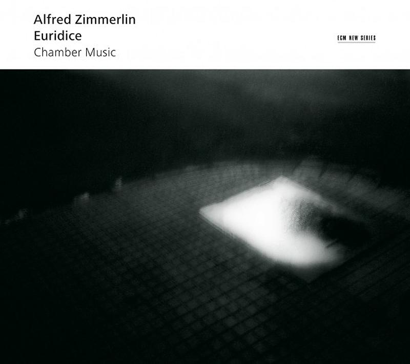 Carmina Quartett, Aequatuor, Aria Quartett. Zimmerlin Alfred: Euridice: Chamber Music