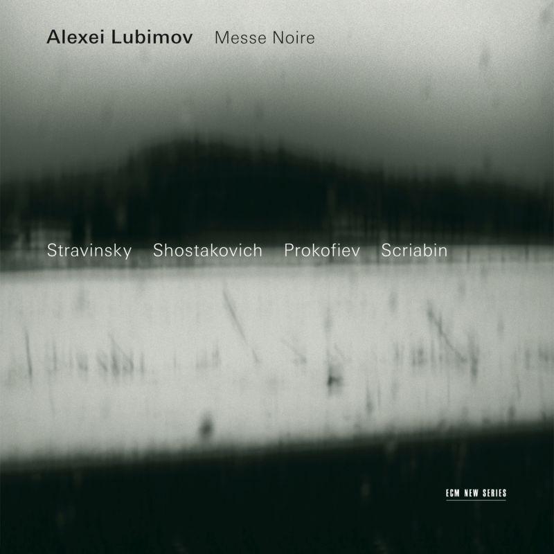 Алексей Любимов Alexei Lubimov. Messe Noire ф шопен мазурки op 68 mazurkas op 68