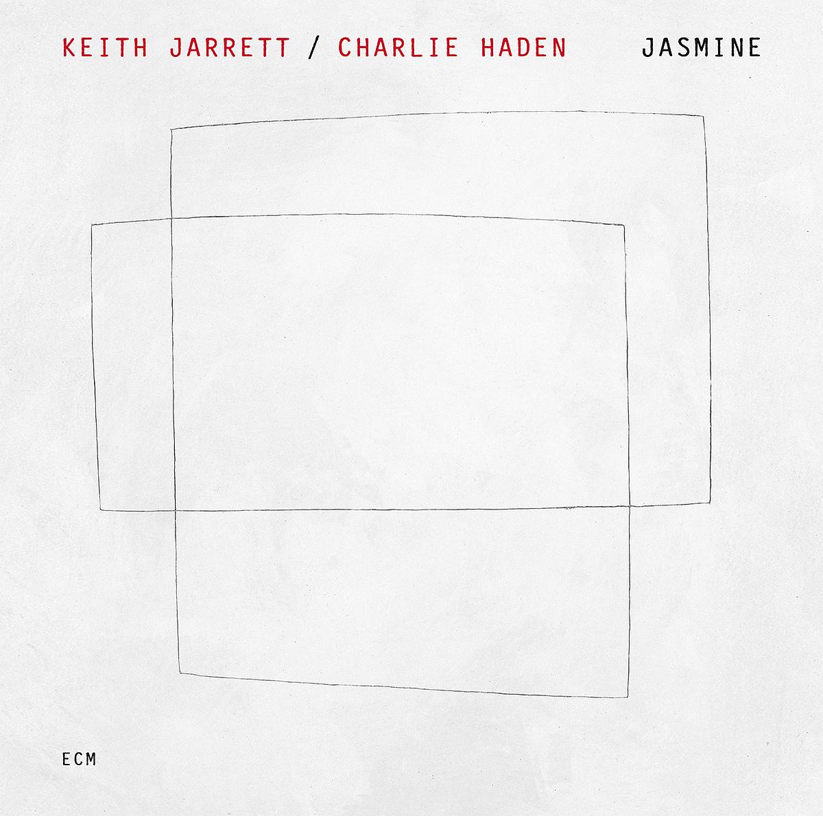 лучшая цена Кейт Джарретт,Чарли Хэйден Keith Jarrett / Charlie Haden. Jasmine