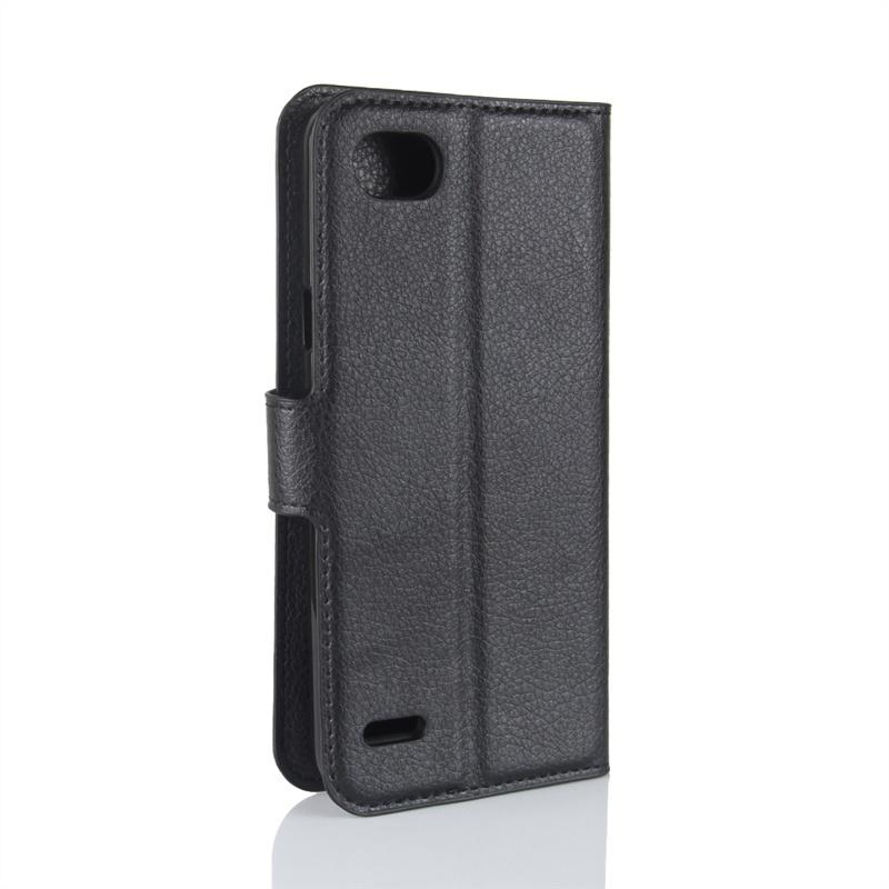 Защитный чехол Moonmini для LG Q6 / LG Q6 Plus цена и фото