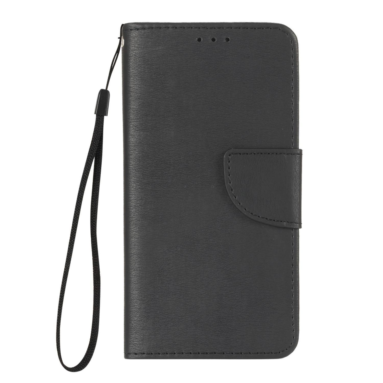 Asus Zenfone 3 Max Zc553kl Pu Кожаный чехол с флип-функцией и слотами для карт Чехол zc553kl 4h112ru