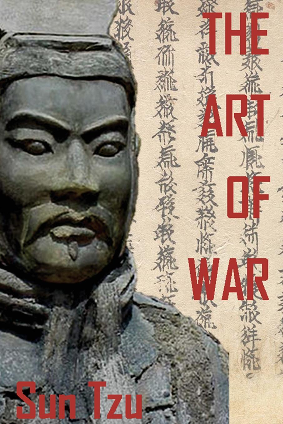 Sun Tzu, Lionel Giles The Art of War н с сычева the museum of oriental art moscow