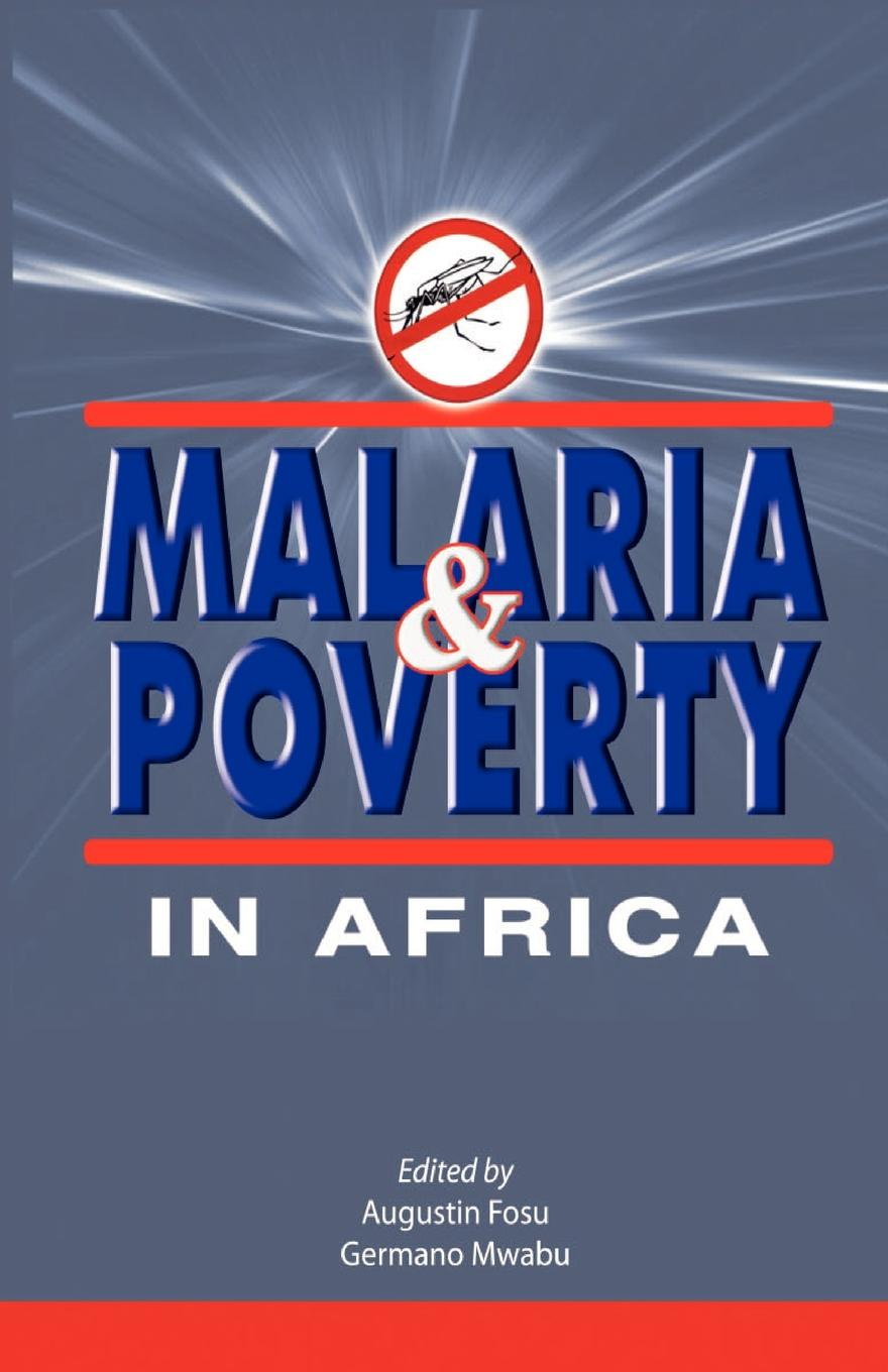 Malaria and Poverty in Africa patrick okoth reticulocytosis as a surrogate marker of recent pf malaria infection