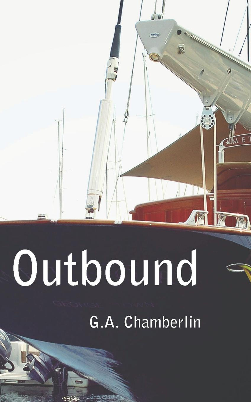 G.A. Chamberlin Outbound цена