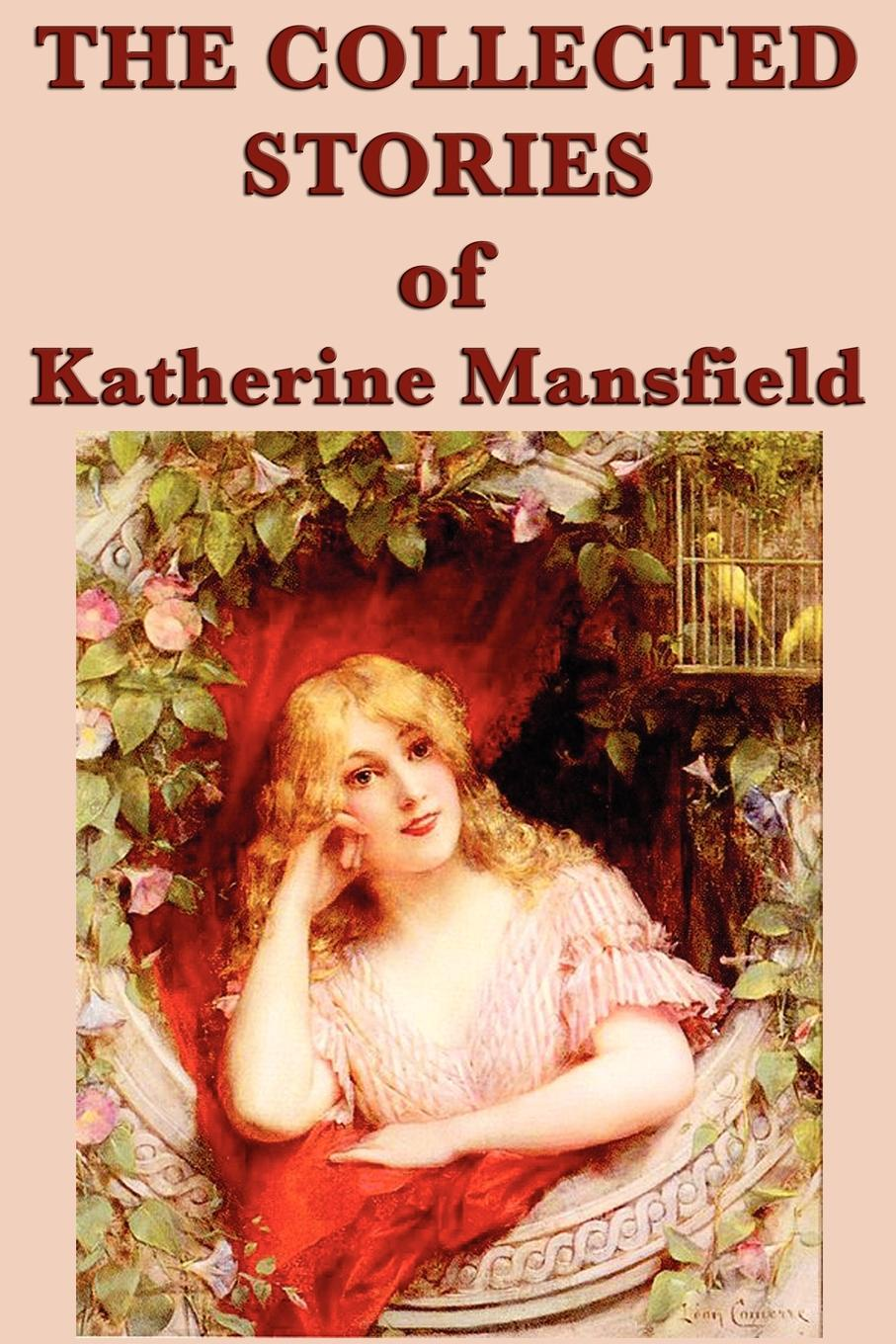 лучшая цена Katherine Mansfield The Collected Stories of Katherine Mansfield