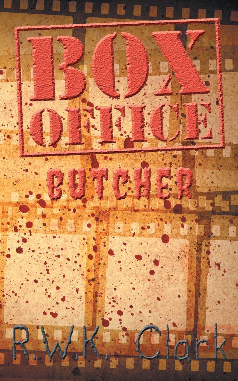 R W K Clark Box Office Butcher. Smash Hit цена