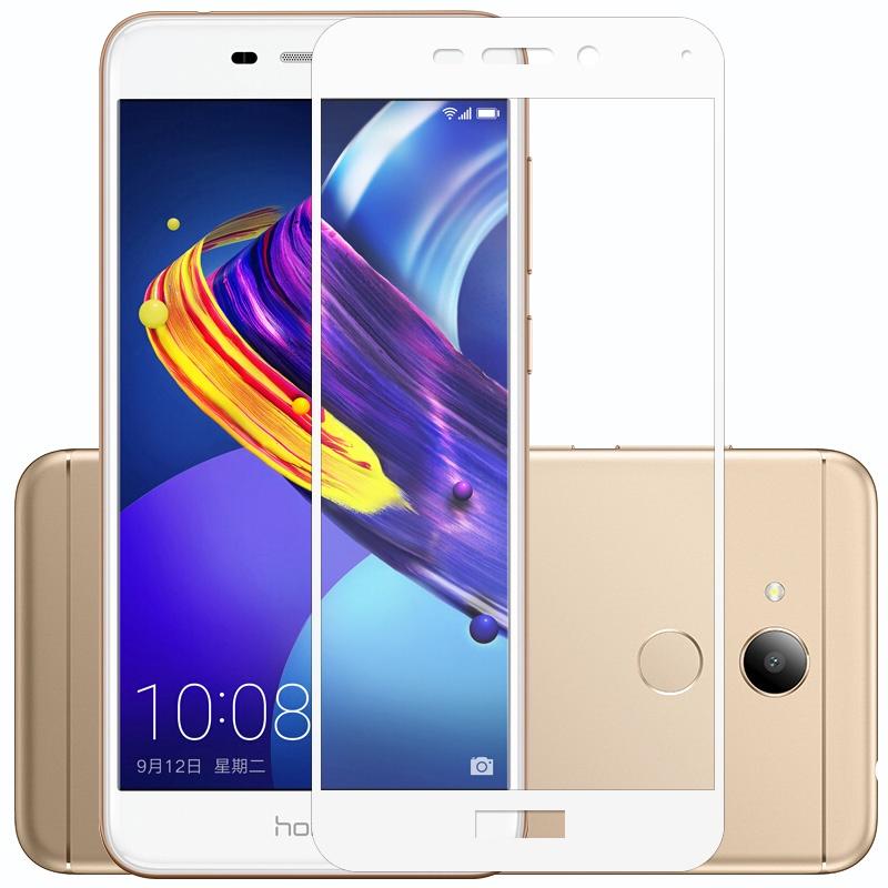 Закаленное защитное стекло 6C для Huawei Honor телефон honor 6c