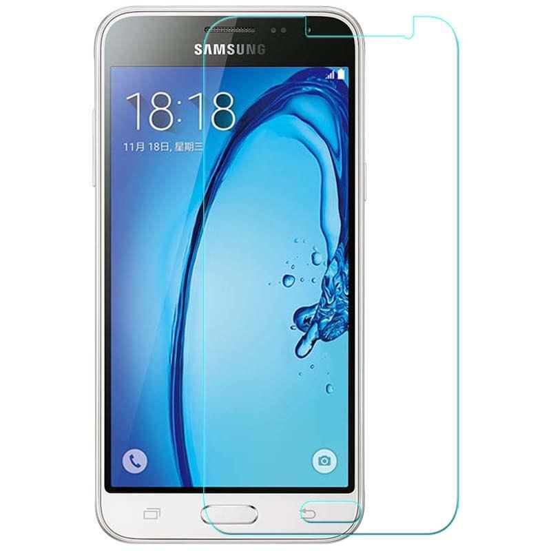 Закаленное стекло для пленочной галактики S3 S4 S5 S6 A3 A5 J3 J5 2015 2016 Grand Prime Screen Protector HD Защитный Samsung все цены