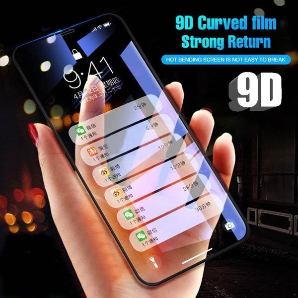 Защитное стекло для Iphone X (9D) новый оригинальный 7 дюймовый xcl s70019a fpc3 0 fk емкостный сенсорный экран сенсорный экран экран