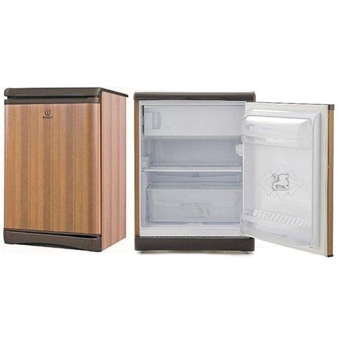 Холодильник Indesit TT-85. 005-T, коричневый Indesit