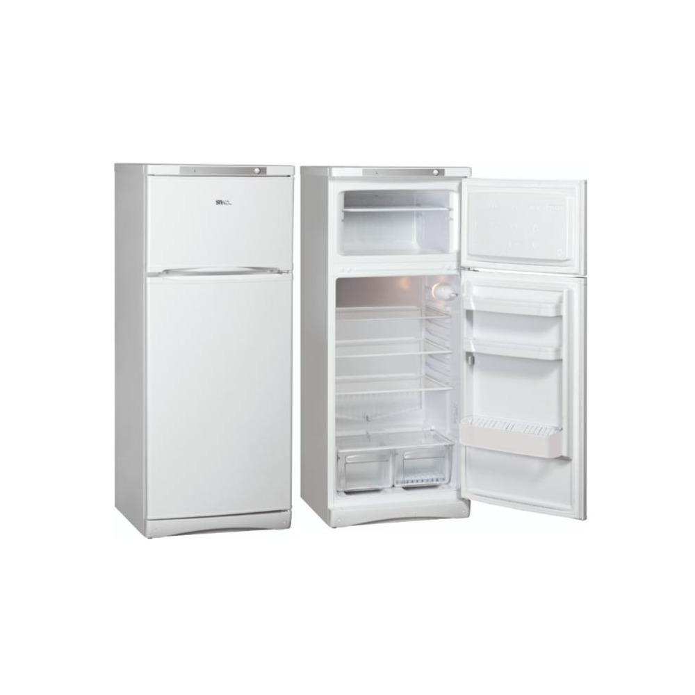 Холодильник Stinol STT 145, двухкамерный, белый Stinol