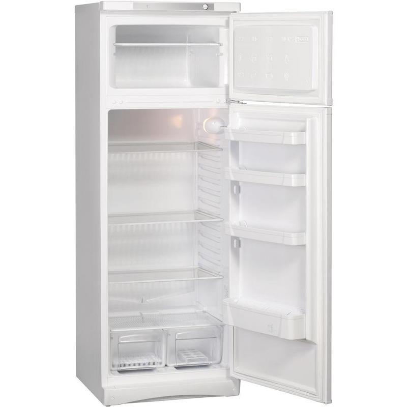 Холодильник Stinol STT 167, двухкамерный, белый Stinol