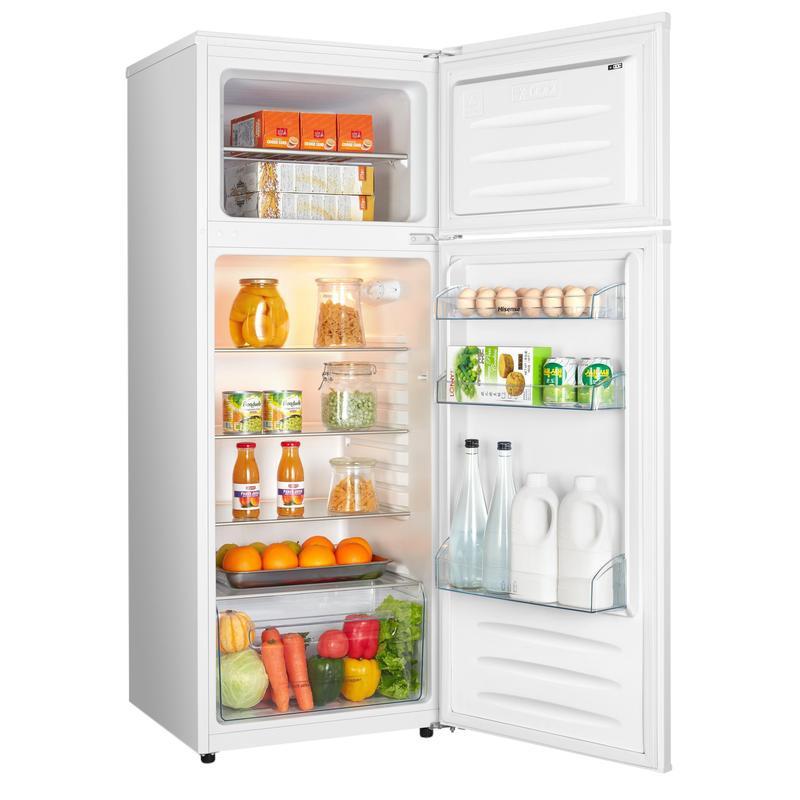 Холодильник Hisense RT267D4AW1, белый Hisense