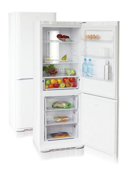 Холодильник Бирюса Б-320NF, двухкамерный, белый Бирюса