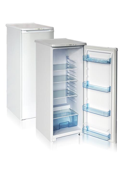 Холодильник Бирюса Б-111, белый Бирюса