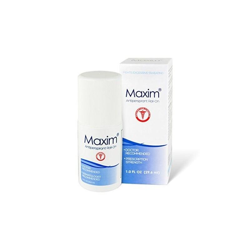 Фото - Дезодорант Maxim ORIGINAL 15%, 70 maxim mamedov yellow notes dementia