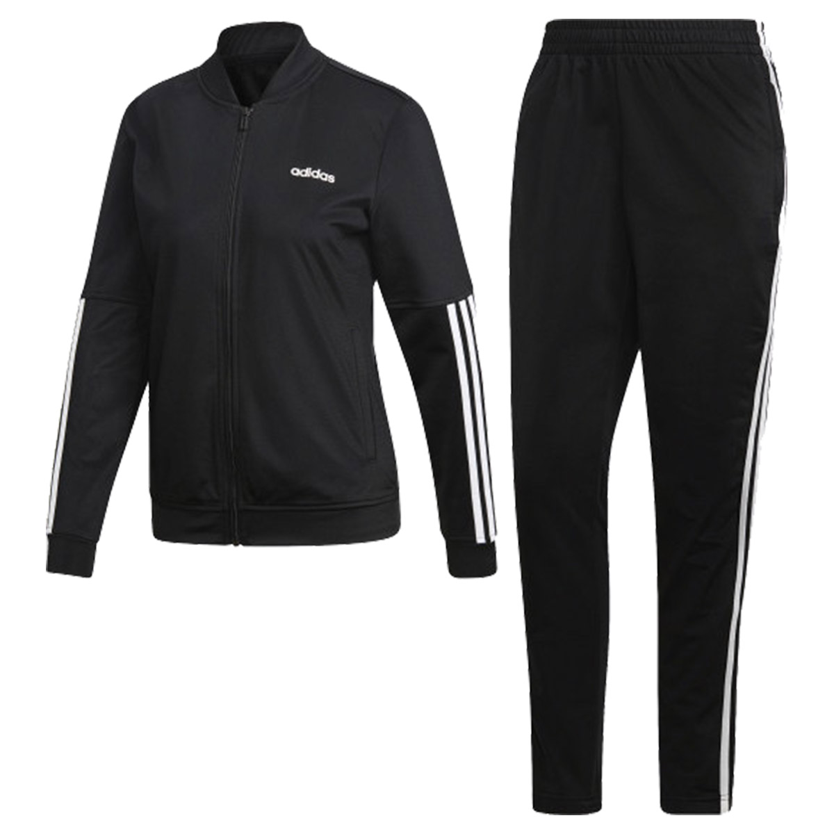 Спортивный костюм adidas спортивный костюм детский adidas i fun jog fl цвет черный серый ce9729 размер 86