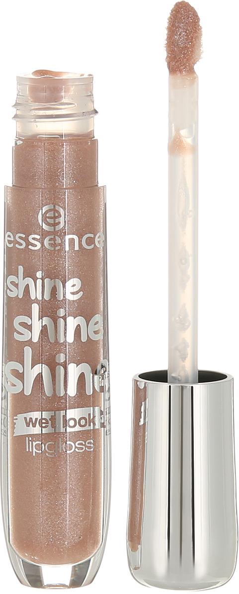 Блеск для губ Essence Shine Shine Shine, №06, 5 мл блеск для губ shine shine shine essence губы