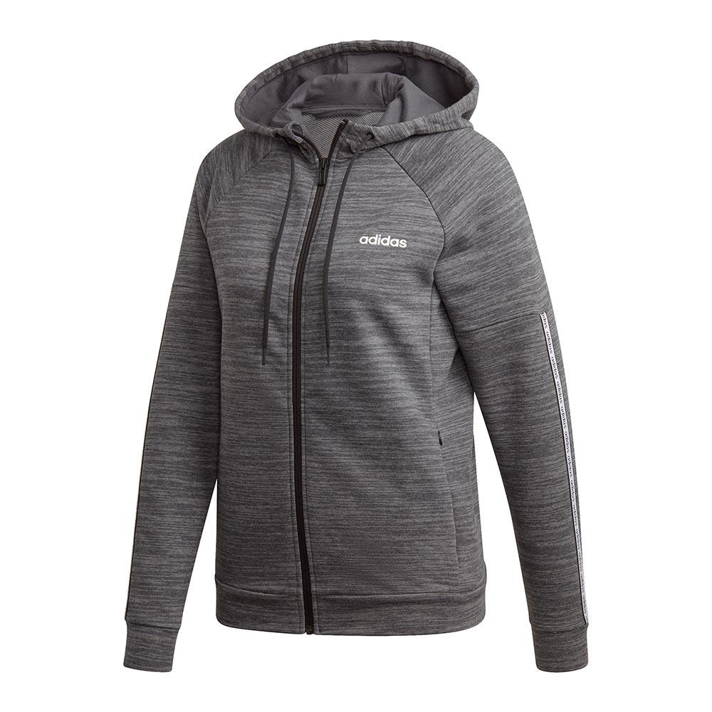 Худи adidas W Xpr Fz Hoodie худи женское adidas fl prime hoodie цвет синий du1304 размер m 48