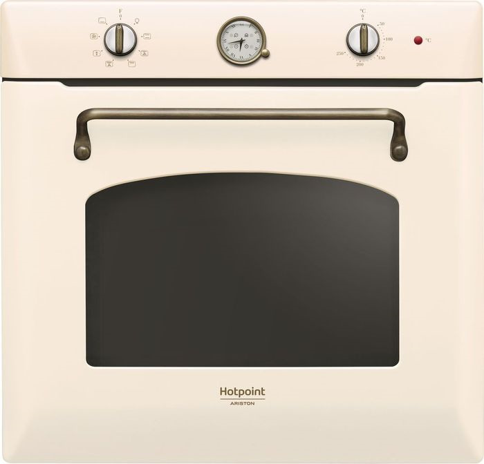 Духовой шкаф Hotpoint-Ariston FIT 801 SC OW HA, бежевый все цены