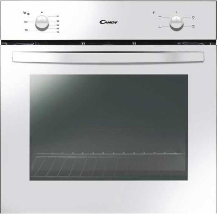 Духовой шкаф Candy FCS100 W/E1, белый