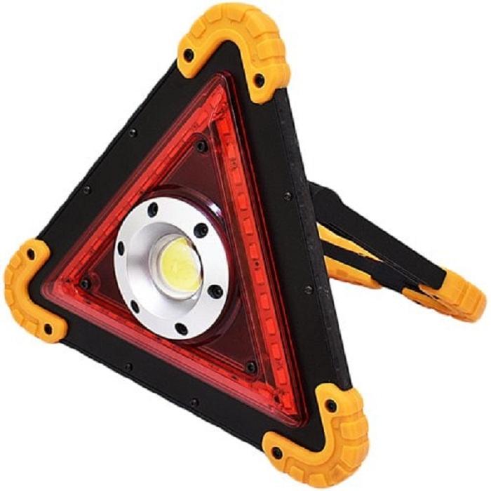 Знак аварийной остановки аварийный световой сигнал power electronics led
