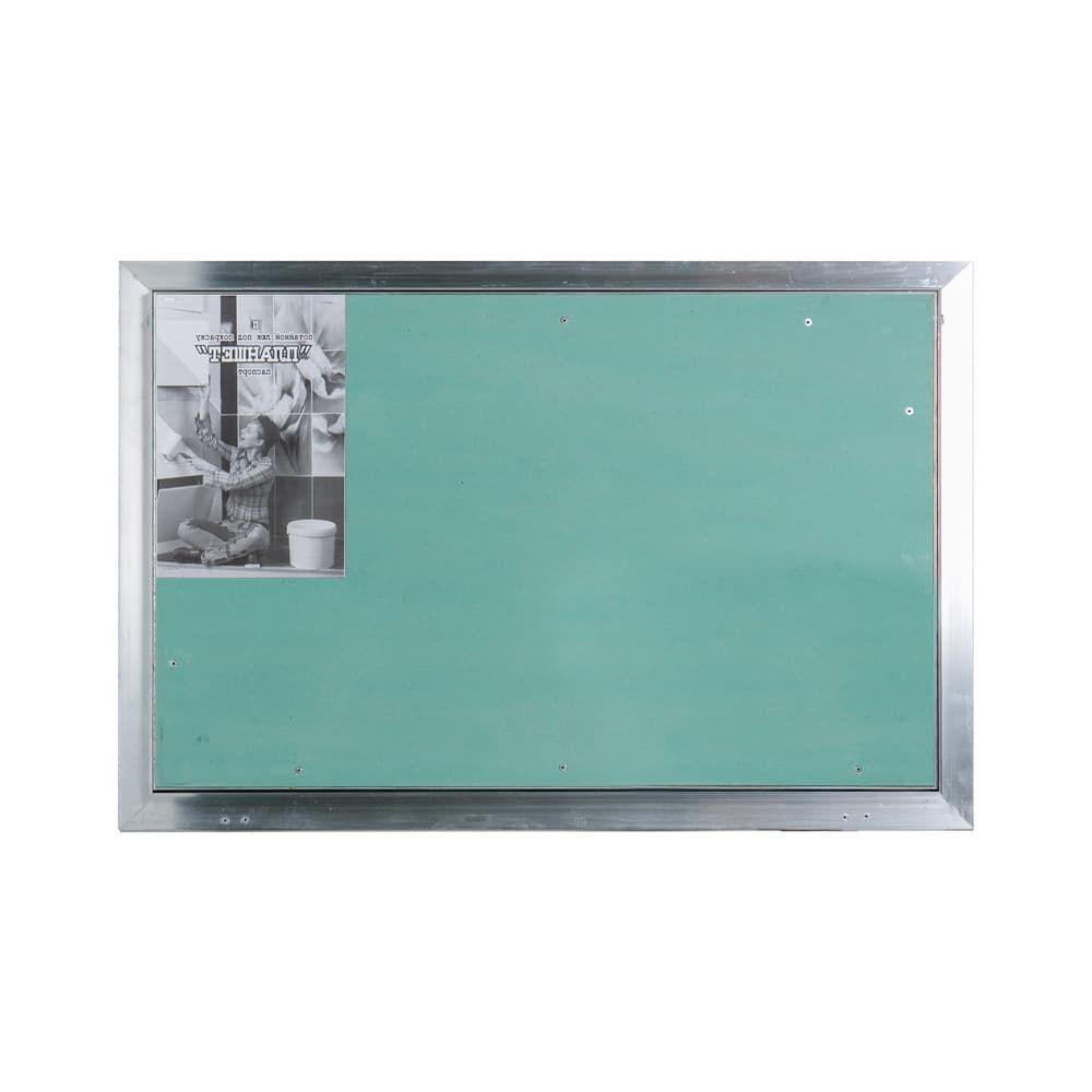 Ревизионный люк Потайной люк Планшет Уголок 600х400 цена и фото