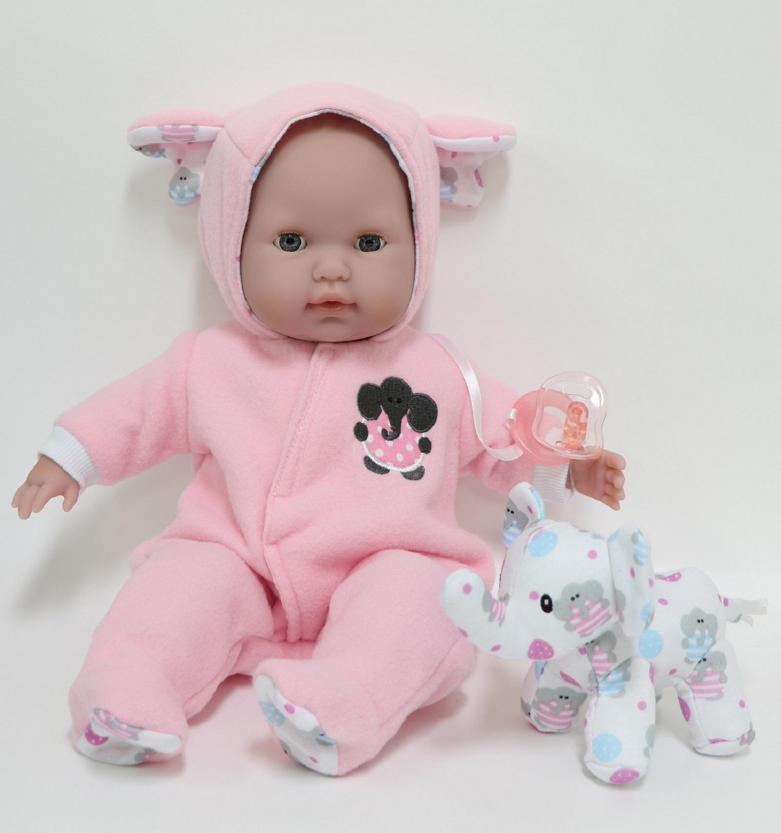 Кукла JC Toys JC30029