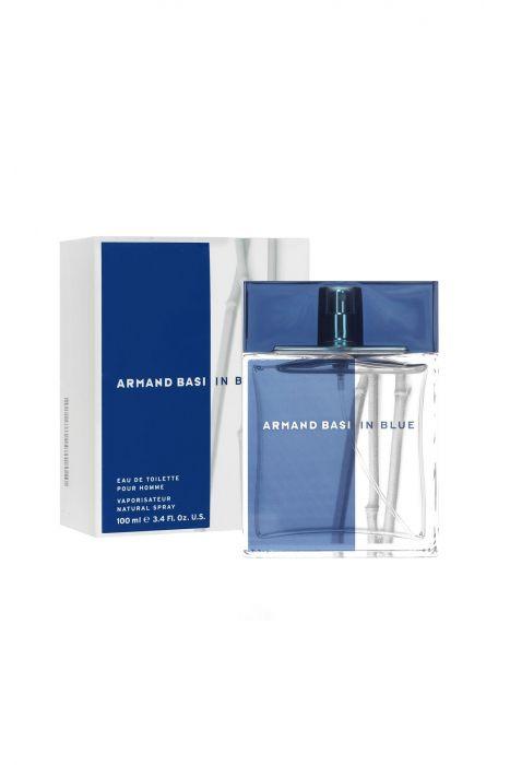 Armand Basi In Blue EDT,мужская, 50 мл. 50 мл