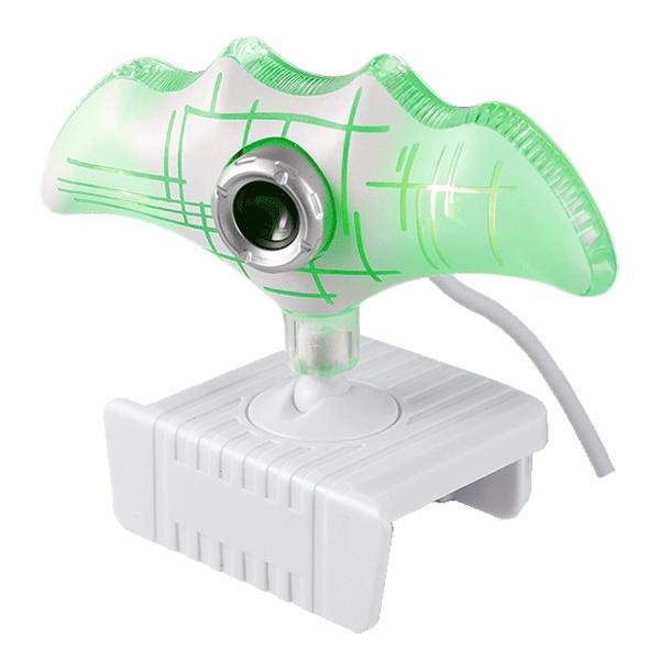 Web-камера Perfeo PF_A4033 с веб камеры записать видео