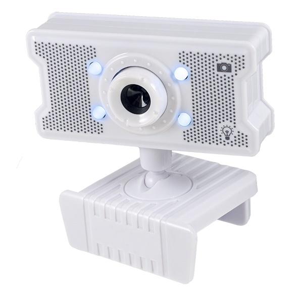 Web-камера Perfeo PF_A4032 программа для установки веб камеры