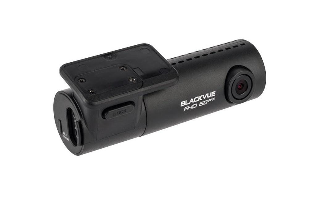 Видеорегистратор BlackVue DR590-1CH, черный