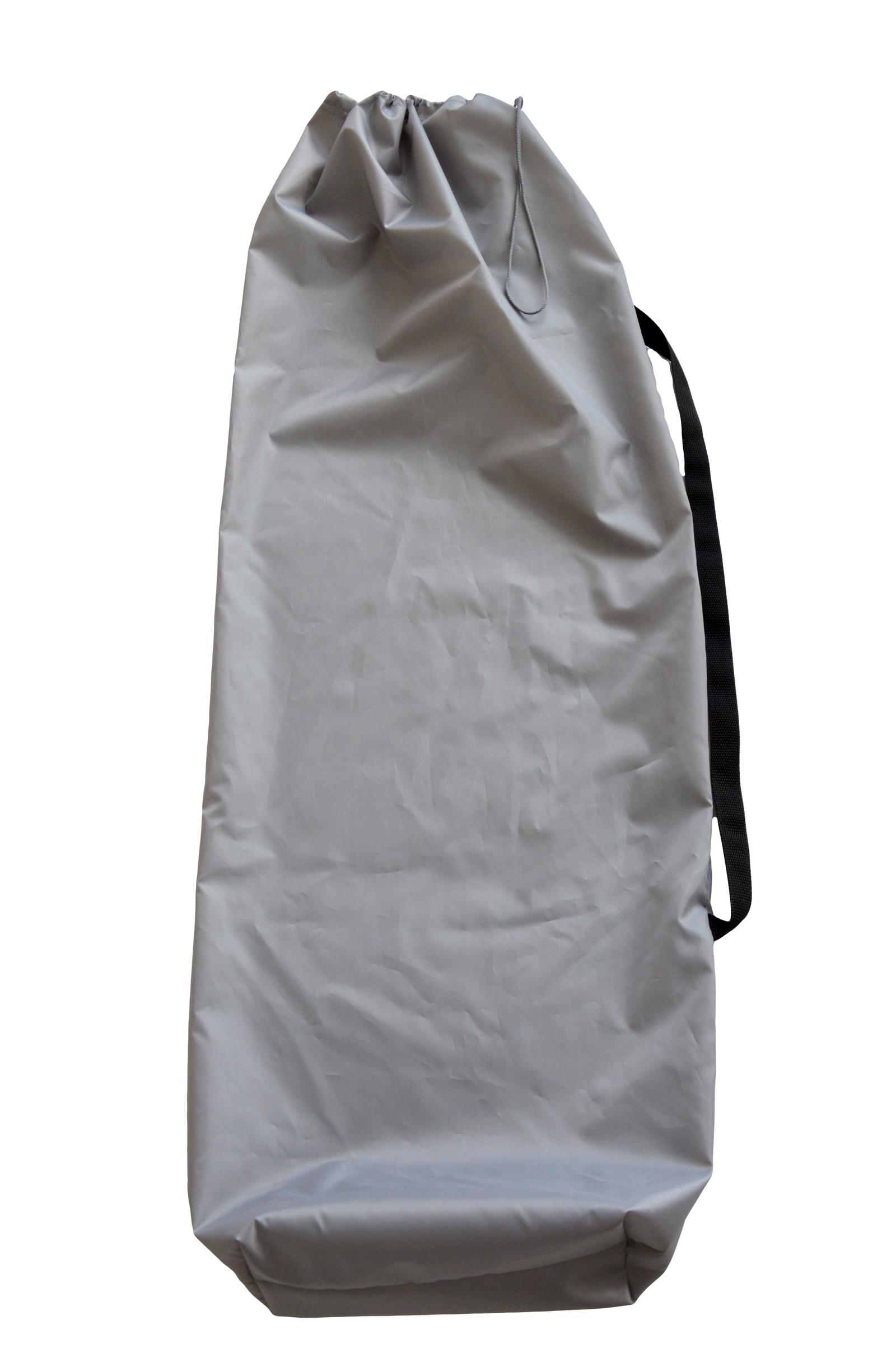 Аксессуар для колясок Bibi Сумка-чехол для коляски №1 серый недорого