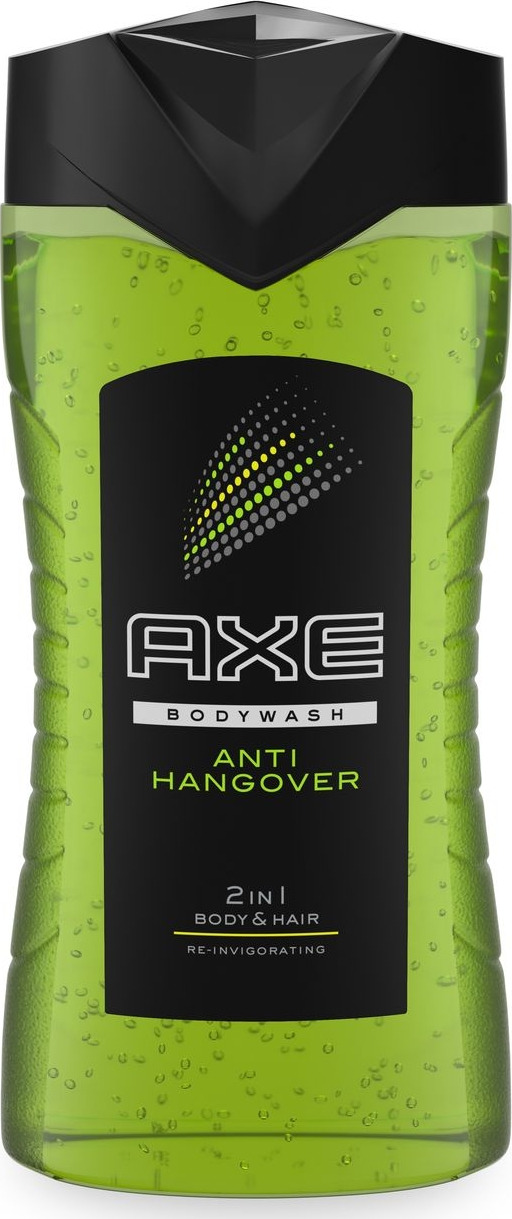 Axe Гель для душа и шампунь Перезагрузка 250 мл шампунь гель для волос и тела axe gold 250 мл 67323608
