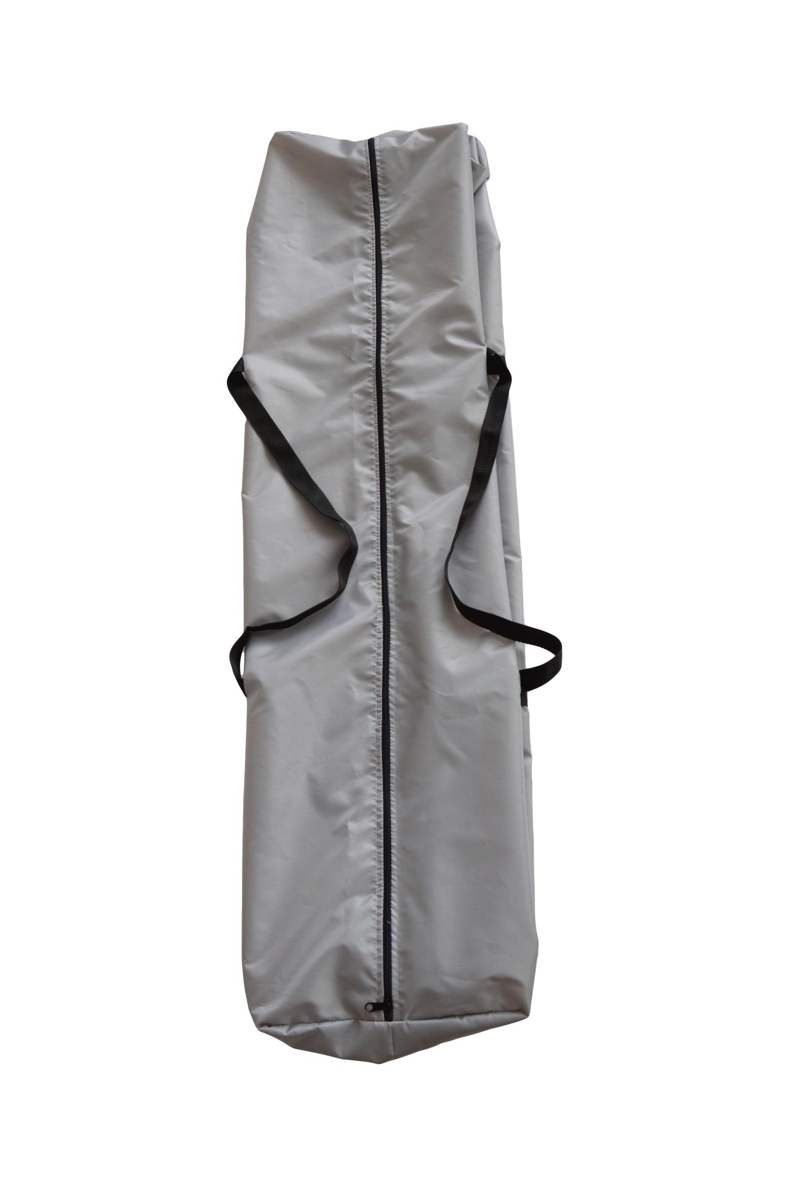 Аксессуар для колясок Bibi Сумка-чехол для коляски №2 серый недорого