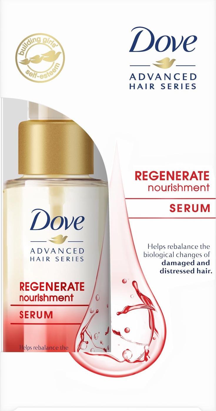 Dove Advanced Hair Series сыворотка-масло Прогрессивное восстановление, 50 мл dove advanced hair series сыворотка масло прогрессивное восстановление 50 мл