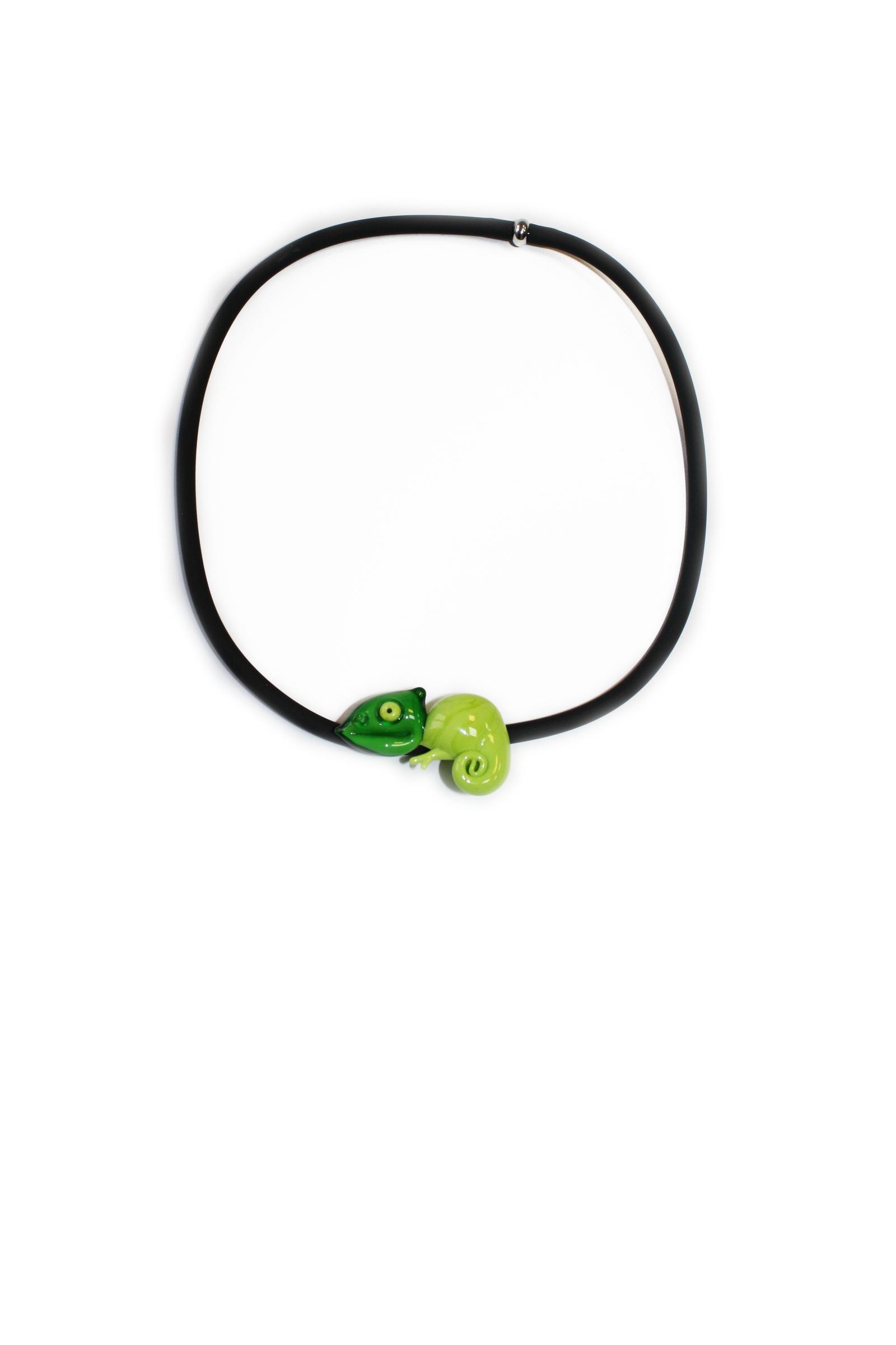 Колье/ожерелье бижутерное Divetro