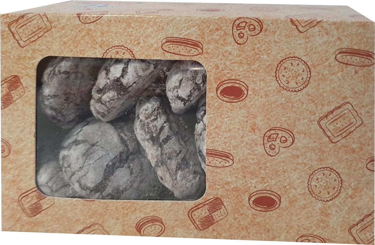 Печенье DeCuisson Арабеска, 300 г печенье песочное пальчики walkers 40 г